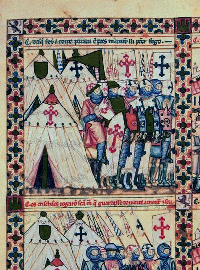 Vestimenta de algunas ordenes militares . Show-midres.php?referencia=185502