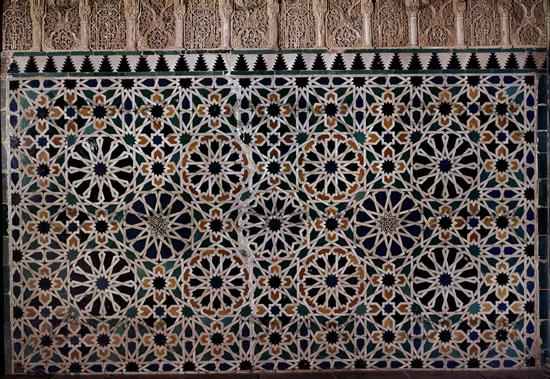 Oronoz leefoto - Zocalos de azulejos ...
